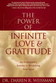 The Power of Infinite Love