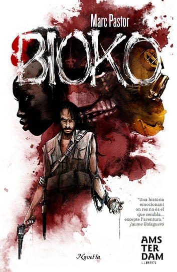 Bioko ebook by Marc Pastor Pedron