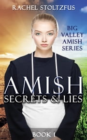 Amish Secrets and Lies - Amish Fiction ebook by Rachel Stoltzfus