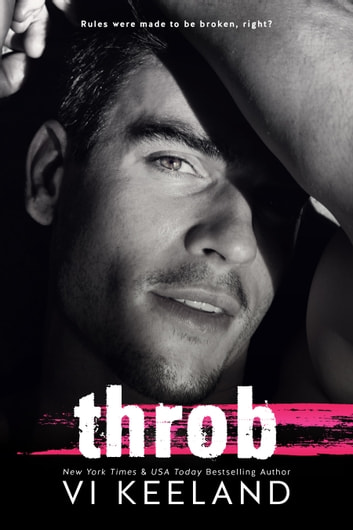 Throb ebook by Vi Keeland