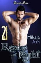 Realm of Night ebook by Mikala Ash