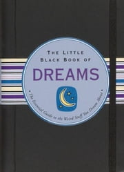The Little Black Book of Dreams ebook by Nannette Stone