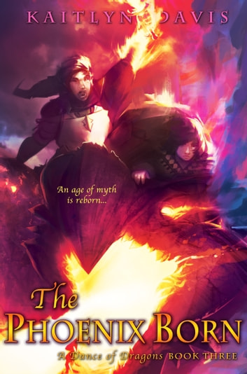 The Phoenix Born ebook by Kaitlyn Davis
