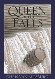 Queen of the Falls ebook by Chris Van Allsburg