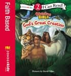 God's Great Creation - Level 2 ebook by Zondervan