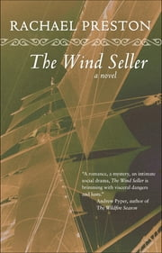 The Wind Seller ebook by Rachael Preston