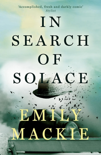 In Search of Solace ebook by Emily Mackie