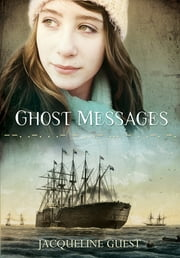 Ghost Messages ebook by Jacqueline Guest