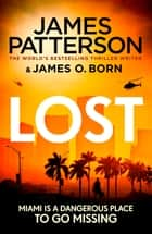Lost ebook by James Patterson