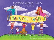 Thank You, Angels ebook by Doreen Virtue