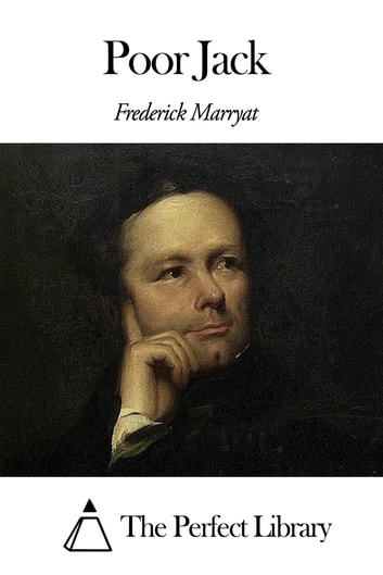 Poor Jack ebook by Frederick Marryat