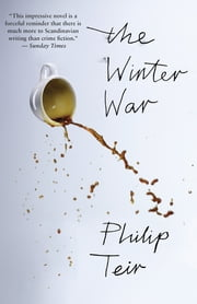 The Winter War ebook by Philip Teir,Tiina Nunnally
