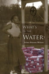 What's In The Water - Fannie, a Legacy of Love ebook by Velma Benson Wilson