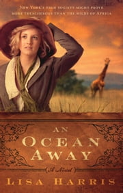 An Ocean Away ebook by Lisa Harris