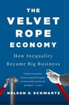The Velvet Rope Economy - How Inequality Became Big Business ebook by Nelson D. Schwartz