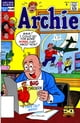 Archie #387 ebook by Archie Superstars