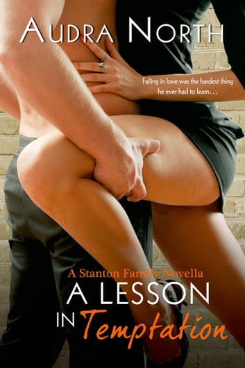 A Lesson in Temptation ebook by Audra North