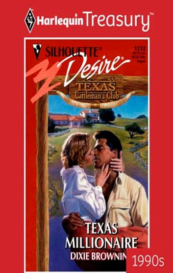 Texas Millionaire ebook by Dixie Browning