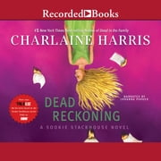 Dead Reckoning audiobook by Charlaine Harris