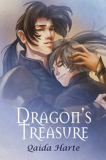 Dragon's Treasure ebook by Qaida Harte