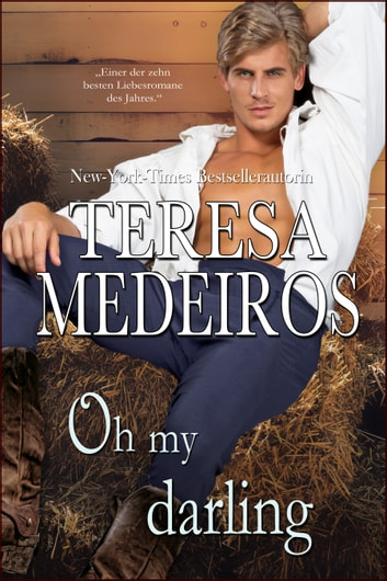 Oh my darling ebook by Teresa Medeiros