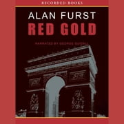 Red Gold - A Novel audiobook by Alan Furst