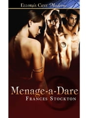 Menage-a-Dare ebook by Frances Stockton