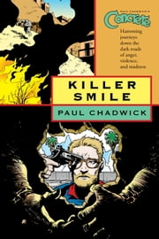 Concrete vol. 4: Killer Smile ebook by Paul Chadwick