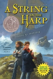 A String in the Harp ebook by Nancy Bond