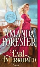Earl Interrupted ebook by Amanda Forester