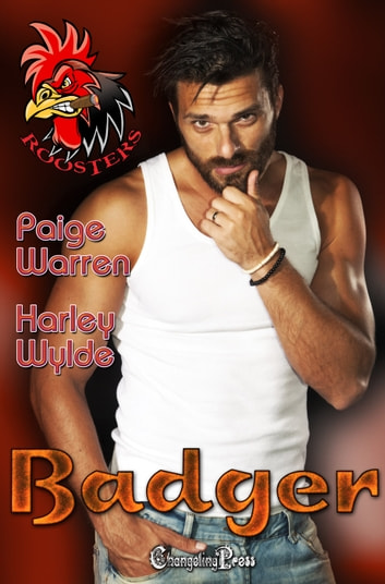Badger (A Devil's Fury MC Romance) ebook by Harley Wylde,Paige Warren
