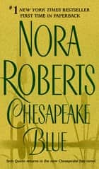 Chesapeake Blue ebook by Nora Roberts