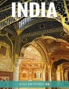 India ebook by Just Pictures