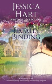 Legally Binding ebook by Jessica Hart