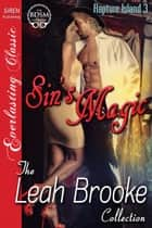 Sin's Magic ebook by Leah Brooke