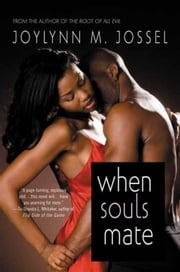 When Souls Mate ebook by Joylynn Jossel