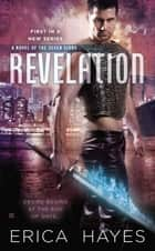Revelation ebook by Erica Hayes
