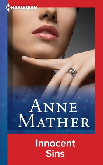 Innocent Sins ebook by Anne Mather