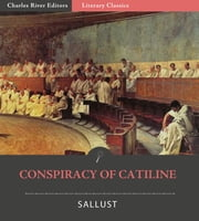 Conspiracy of Catiline ebook by Sallust, John Selby Watson