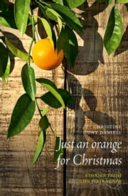 Just an Orange for Christmas : Stories from the Wairarapa ebook by Hunt Daniell Christine