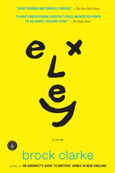 Exley ebook by Brock Clarke