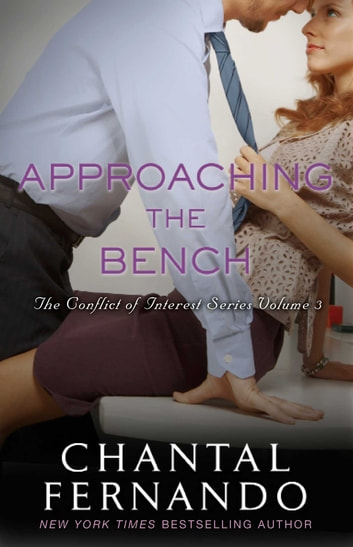 Approaching the Bench ebook by Chantal Fernando
