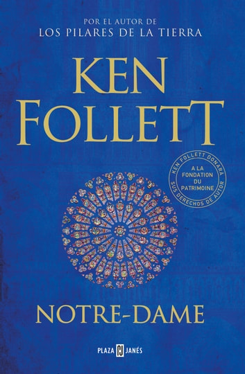 Notre-Dame eBook by Ken Follett