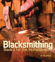 Blacksmithing Basics for the Homestead ebook by Joe DeLaRonde