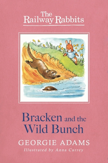 Bracken and the Wild Bunch - Book 11 ebook by Georgie Adams