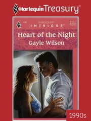 Heart of the Night ebook by Gayle Wilson