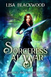 Sorceress at War ebook by Lisa Blackwood