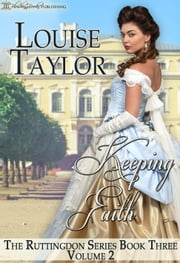 Keeping Faith ebook by Louise Taylor