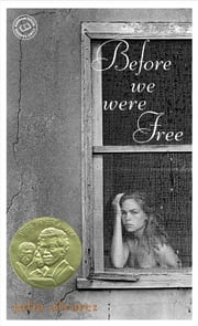 Before We Were Free ebook by Julia Alvarez
