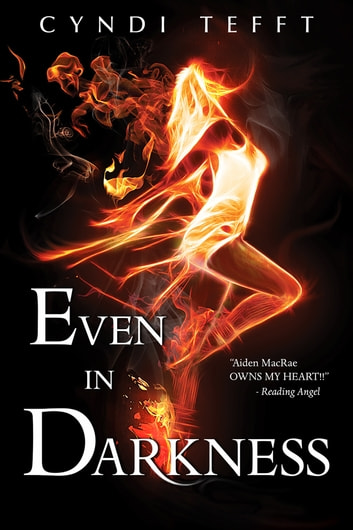 Even In Darkness ebook by Cyndi Tefft